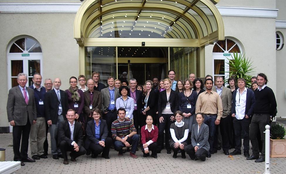 Past Meetings - Max Planck International Research Network ...